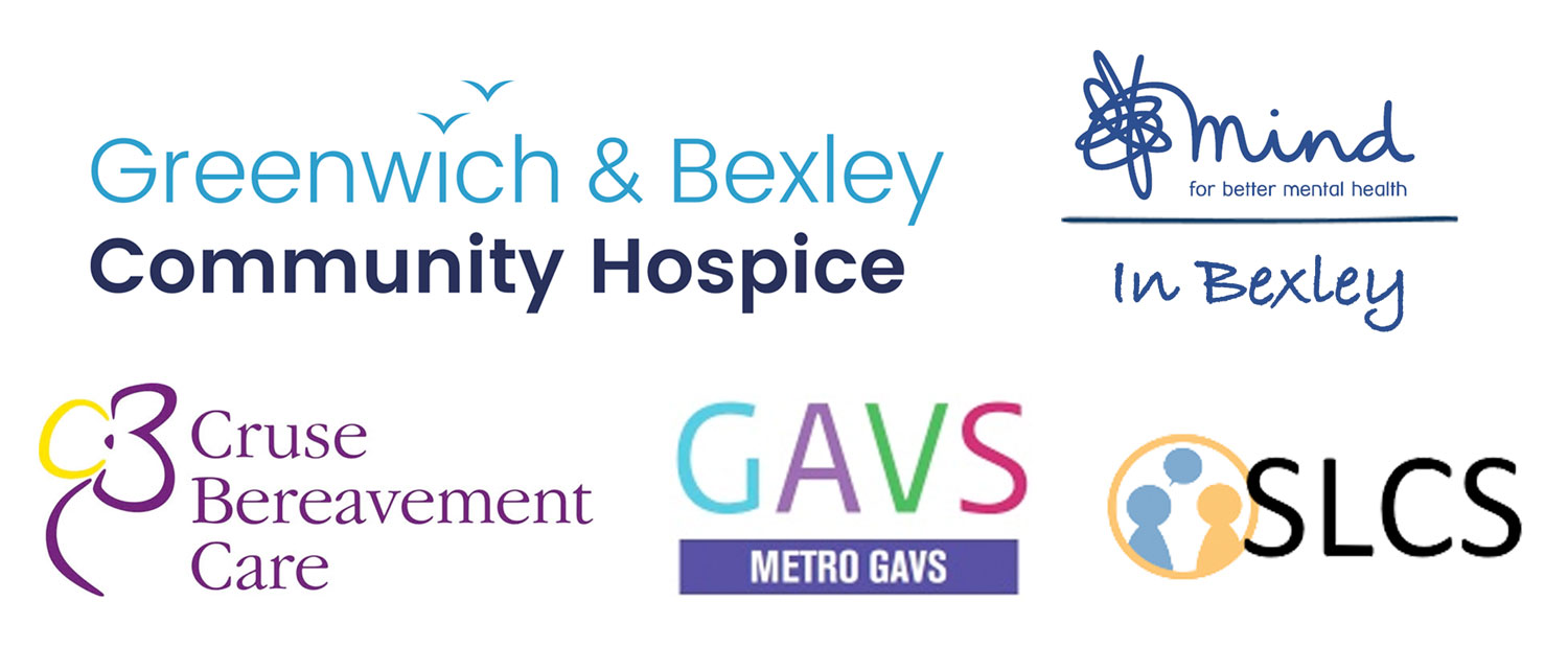 greenwich and bexley bereavement service partners